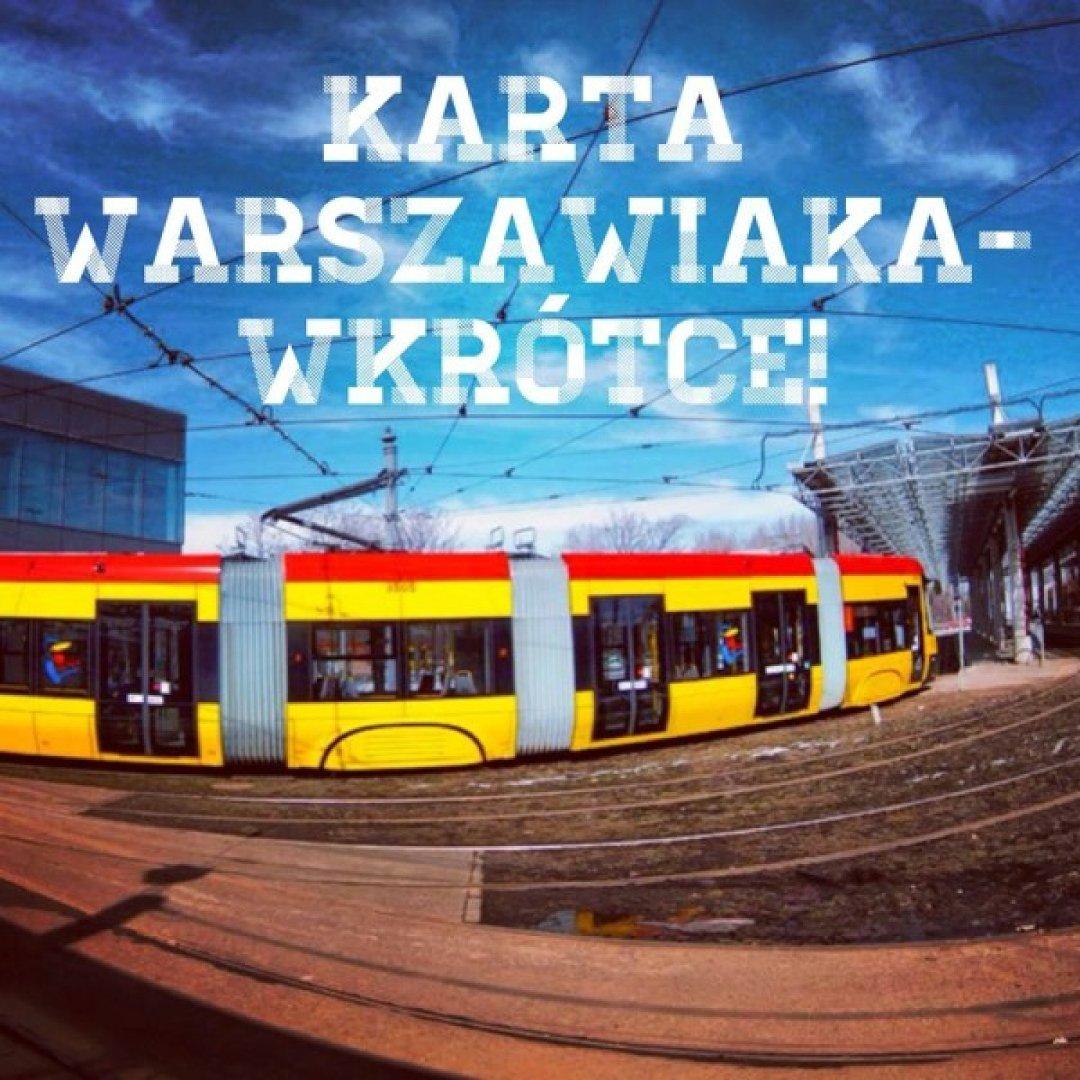Tansze Bilety Dla Placacych Podatki W Warszawie Znamy Szczegoly