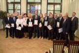 Oświadczenia majątkowe radnych miasta Gniezna - cz. I