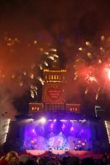 Finał WOŚP 2015 będzie koncertowy. Co będzie się działo w Warszawie? [PROGRAM]