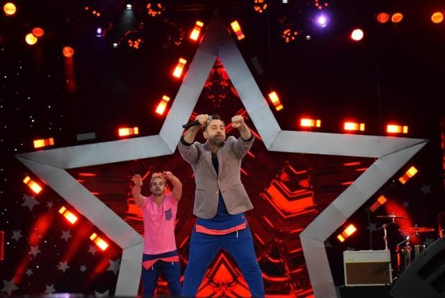 Dwudniowy festiwal Disco pod Gwiazdami przyciągnął tłumy słuchaczy z całego regionu