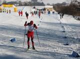 Homologacja FIS dla tras narciarskich w Ustjanowej
