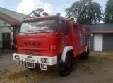 Wóz strażacki z OSP Drzonowo koło Białego Boru do kupienia [zdjęcia]