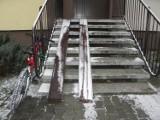 Zima w Żorach 2014. Zobacz ZDJĘCIA