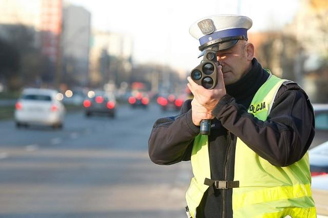 Rząd zainwestuje ponad 110 milionów złotych na nowe fotoradary.