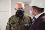 Wciąż brakuje kadry do szpitala tymczasowego w Zielonej Górze. Poszukiwania trwają