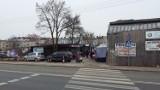 Przejścia dla pieszych w Brzezinach będą lepiej oznakowane i bezpieczniejsze