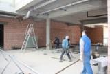 Galeria Sanok w budowie [ZDJĘCIA]