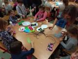 EDUKACJA: Drzwi otwarte dla przedszkolaków w Szkole Podstawowej nr 3 w Krotoszynie [ZDJĘCIA]