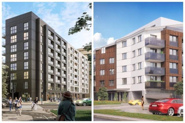 Nowe bloki, apartamentowce rosną, jak grzyby po deszczu. W Białymstoku inwestycje powstają przy ulicy Hallera, św. Rocha, Lodowej, Dziesięciny, Augustowskiej, Prowiantowej, Puchalskiego. Zobacz oferty nowych apartamentów i mieszkań na sprzedaż w stolicy województwa podlaskiego.