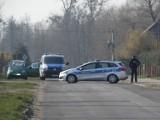 Gmina Nowy Tomyśl: 30-latek napadł na stację, został zatrzymany po pościgu. Padły strzały [ZDJĘCIA]