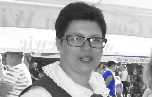 Katarzyna Lipowiec zmarła w nocy z 12 na 13 września 2020 roku. Miała 44 lata