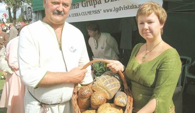 """-Opracowujemy gminnym program rewitalizacji, bo mając go będziemy mogli ubiegać się o  środki z Lokalnej Grupy Działania  """"Vistula Terra Culmensis"""" - mówi Anna Bochen, sekretarz gminy."""