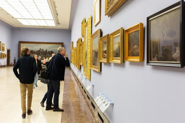 Muzeum Narodowe w Krakowie ze wsparciem ministerialnym dla projektów popularyzujących polską kulturę za granicą