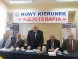 Gniezno: PWSZ z nowym kierunkiem - fizjoterapeuta z dyplomem unijnym