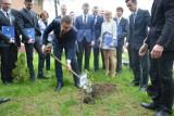 W Oleśnie powstanie łąka kwietna. Założy ją Zespół Szkół Zawodowych