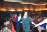 Tak świętowaliśmy Dzień Kobiet w Kraśniku. Powspominajmy koncert Alexandra Martineza. Zobacz zdjęcia