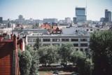 Zobaczcie, jak wyglądają Katowice z wieży kościoła Piotra i Pawła