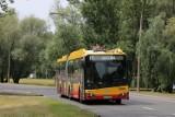 ZTM chwali się ekologiczną i ekonomiczną jazdą warszawskich autobusów