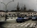 Nowy Sącz. Tak wyglądało miasto trzydzieści, czterdzieści i pięćdziesiąt lat temu [ZDJĘCIA]