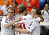 UEFA Euro 2012: Holandia - Dania 0:1