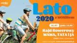 Ulicami Jastrzębia przejedzie rodzinny rajd rowerowy