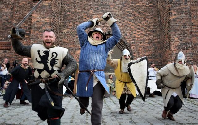 II Dni Księstwa Kaliskiego. Walki rycerskie i piknik średniowieczny