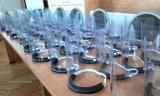 PG wyprodukowała 300 przyłbic dla szpitala w Gdyni