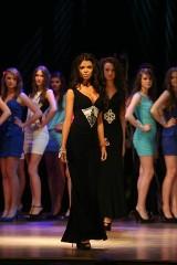 Klaudia Musiał z Będzina to Miss Śląska i Zagłębia 2013 [ZDJĘCIA]