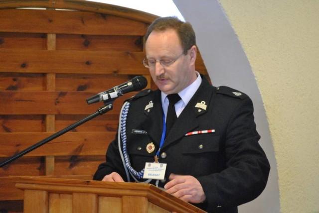 Człowiek Roku 2016: Henryk Żok