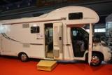 Wystawa kamperów, przyczep oraz zlot użytkowników mobilnych domów. Caravans Salon 2018 na MTP potrwa do 23 września
