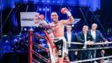 Tomasz Nowicki po bardzo wyrównanym pojedynku odniósł swoje 9 zwycięstwo