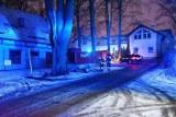 Ruszył proces po pożarze w hospicjum w Chojnicach, w wyniku którego zmarły 4 osoby