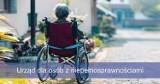 Dostępny urząd - obsługa osób ze szczególnymi potrzebami