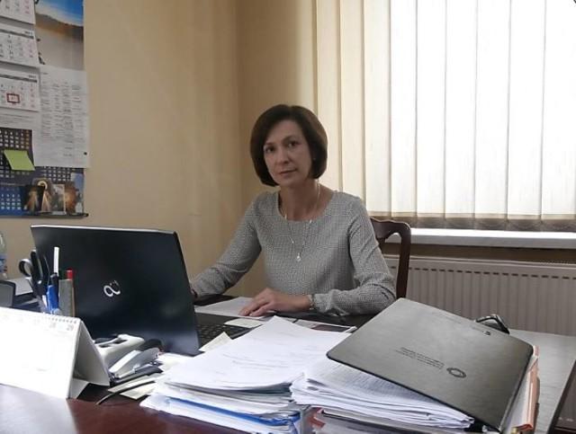 Iwonę Burek poparło 93.27 % wyborców.