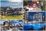 Najpopularniejsze hotele w Szklarskiej Porębie. Internauci polecają je na wypoczynek w górach
