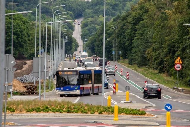 Trasa linii autobusowej nr 82 zostanie wydłużona.