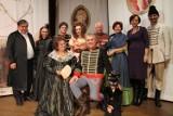 Amatorski Teatr Towarzyski: Damy i huzary z Węglina (ZDJĘCIA)