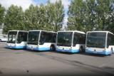 Autobusy w Rybniku: Jeszcze przez tydzień można jeździć na bilecie rodzinnym