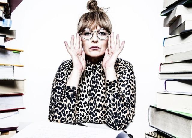 Popularna wokalistka i autorka książek odwiedzi Konin