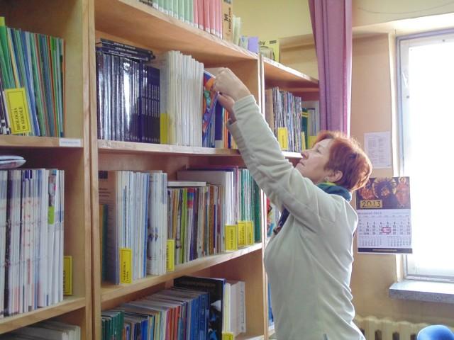 Bibliotekarze pracujący w filiach Pedagogicznej Biblioteki Wojewódzkiej im. KEN w Lublinie boją się utraty pracy.