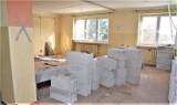 Wolbrom. Nasz nowy dom, czyli postęp prac przy budowie mieszkań komunalnych i socjalnych w byłym internacie zespołu szkół