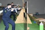Ćwiczenia na symulatorach w Centrum Szkolenia Marynarki Wojennej w Ustce [ZDJĘCIA]