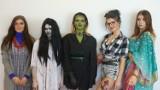 Makijaż jak z filmu. Zobacz, co potrafią studentki kosmetologii z Państwowej Wyższej Szkoły Zawodowej w Nysie