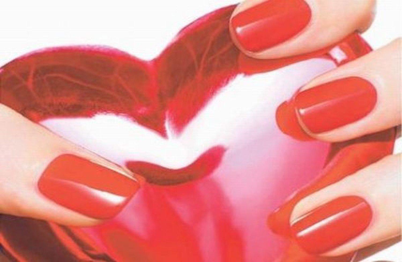39391367d61203 Kolor lakieru do paznokci może powiedzieć nam coś o osobowości ...