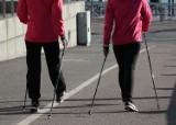 Nordic Walking. Zawodnicy wystartowali w Osielsku. Pobito tam rekordy czasowe
