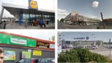 Te supermarkety w Rzeszowie polecają mieszkańcy. Zobacz w jakich sklepach najchętniej kupują rzeszowianie. Lidl, Frac i inne