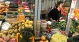 Ceny truskawek i nowalijek na chełmskim bazarze nadal wysokie. Fasolka szparagowa bije rekordy! Zobacz zdjęcia