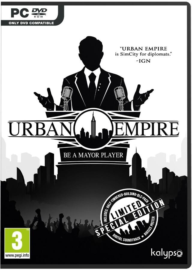 Urban Empire. Zbuduj potęgę swojego miasta i stwórz metropolię [RECENZJA]