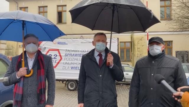 Konferencje PO odbyły się w Koninie i Kole