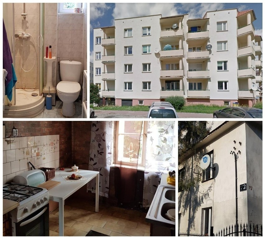 Mieszkania w Wielkopolsce na licytacjach komorniczych w...
